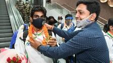 Gold Winning Para Shuttler Pramod Bhagat Dedicates Medal To Odisha, All Indians
