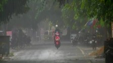Low Pressure Over Bay Of Bengal Becomes Well-Marked, Yellow Warning For 14 Districts