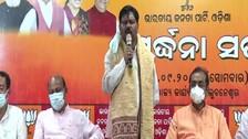 Odisha Govt Failing To Utilise Over Rs 3K Cr Central Fund Under Har Ghar Jal: Union Minister