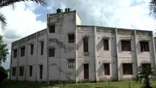 Adarsh Vidyalaya In Odisha Which Has Students But No Teachers
