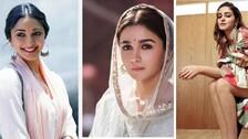 Kiara Advani, Alia Bhatt, Ananya Panday, Janhvi Kapoor Make Short Pants The Hottest Trend in B-Town