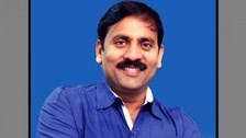 Odisha Police Arrests Ex- Andhra MLA MV Prasad Over Chit Fund Case