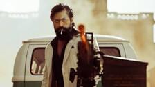 KGF Chapter 2 Clocks New Milestone; Rocky Bhai Aka Yash's Iconic Smoking Scene Has A Tale