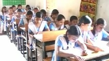 Odisha Witnessing Spike Of COVID Infection Among School Students