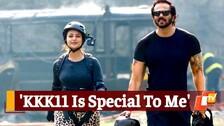 Khatron Ke Khiladi 11: Rohit Shetty Shares Why The Reality Show Is Special To Him
