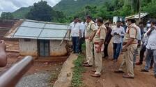 Andhra Intrudes Into Odisha Again, Opens Anganwadi Centre In Gajapati