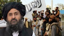 Taliban Name Caretaker Cabinet That Pays Homage To Old Guard