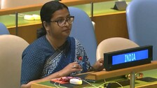 Pak Promoting 'Culture Of Violence,' Uses UN Forum For Hate Speech: India