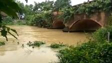 Odisha Rains: Panic Grips Locals As 7 Major Rivers Continue To Swell