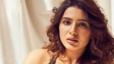 Samantha Ruth Prabhu Gives Stern Reply On Divorce Rumors #Watch