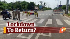 Lockdown May Return In Odisha If Covid19 Guidelines Not Followed: CM Naveen Patnaik
