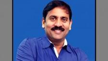 Chit Fund Case: Arrested Ex-Andhra MLA MV Prasad Has Tollywood Connection