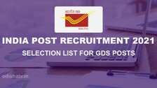 India Post Recruitment 2021: Application Submission Deadline Extended For Over 4000 Posts