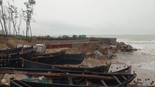 West Bengal Intrudes Into Odisha, Balasore Admin Stops Unauthorised Construction