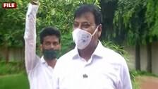 Naveen's Axe Took Time: Prashant Jagdev Suspended, Finally!