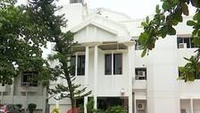 Two Former Odisha Chief Secys In Race For Prestigious Bhubaneswar Club Top Chair