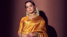 Kangana Ranaut's Parents Predict 5th National Award After Watching 'Thalaivii'