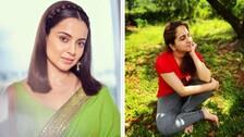 Indian Idol Fame Prajakta Shukre Opens Up On Kangana Ranaut