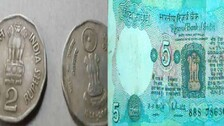 Earn In Lakhs By Selling Rs 2 Antique Coin, Get Up To Rs 30,000 If You Have Rs 5 Old Note
