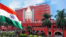'Bahubali' Chilika MLA Prashant Jagdev Moves High Court For Bail