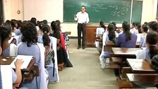4300 Lecturers' Post Vacant In Odisha; Just 2.2K Appointments In Last 5 Yrs