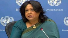 UN Women Chief Asks Taliban To Respect Rights Of Afghan Women