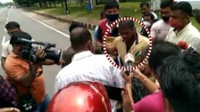 Youth's Death After Suicide Bid Outside Assembly: SCB Submits Report To Odisha Govt