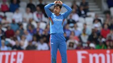 Rashid Khan Steps Down As Afghanistan Skipper For T20 World Cup