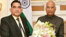 Former BJP Minister Atmaram Tomar Found Dead In Baghpat Home