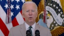 Biden Orders Companies To Require Vaccination For Employees