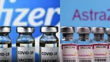 UK Approves Pfizer, AstraZeneca As Booster Jabs For Covid