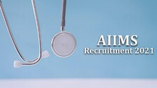 AIIMS Recruitment 2021: Notification Out For Various Faculty Posts, Check Salary & Other Details