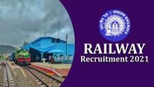 Railway Recruitment 2021: Apply For 432 Apprentice Posts, Last Date October 10