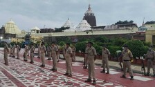 Fake RTPCR Report Racket For Entry Into Puri Jagannath Temple busted; 12 Including 4 Devotees Held