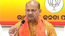 Dusmanta Das Death Case: BJP Demands CBI Inquiry, Implementation of Ayushman Bharat
