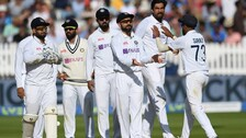 India Vs England Manchester Test Called Off, Confirms ECB