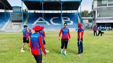 Afghanistan Men's Cricket In Jeopardy As Taliban Decree Bars Women To Play
