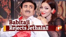 TMKOC: Munmum Dutta Aka Babitaji Dating Raj Anadkat Aka Tappu, Netizens Predict Jethalal Reaction!