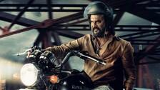 Superstar Rajinikanth's Destructive Look In Annaatthe Out Now | WATCH