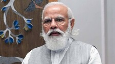 PM Modi Reviews COVID Situation, Calls For Constant Genome Sequencing
