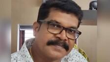 Popular Kerala TV Actor Ramesh Valiyasala Found Hanging