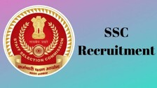 SSC Recruitment 2021: Online Application Process Begins For 3261 Posts, Check Details