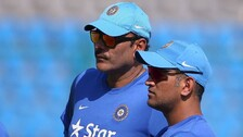 India's T20 WC 2021 Campaign: Will There Be A Clash Of Titans Between Dhoni And Shastri