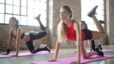 Regular Exercise May Cut Anxiety Risk By Almost 60%: Study