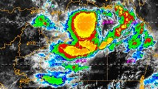 Low Pressure Becomes Well-Marked, Yellow Warning For 5 Coastal Odisha Districts