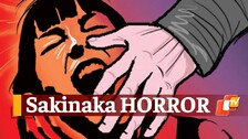 Mumbai Sakinaka Horror: Woman Raped & Assaulted With Iron Rod Dies In Hospital