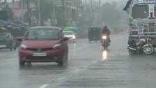 Heavy Rain Lashes Odisha Including Twin City; Check IMD's Latest Weather Forecast