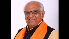 Gujarat: Bhupendra Patel Will Be The New Chief Minister