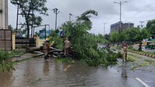 Weather Update: Deep Depression In Bay Of Bengal, Red Warning Issued For 8 Odisha  Districts
