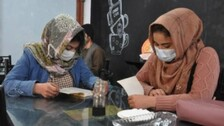 Afghan Girls Can Attend Schools But In Gender-Separated Classes: Taliban